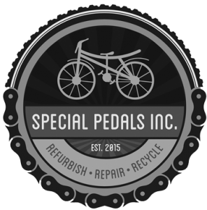 Special Pedals